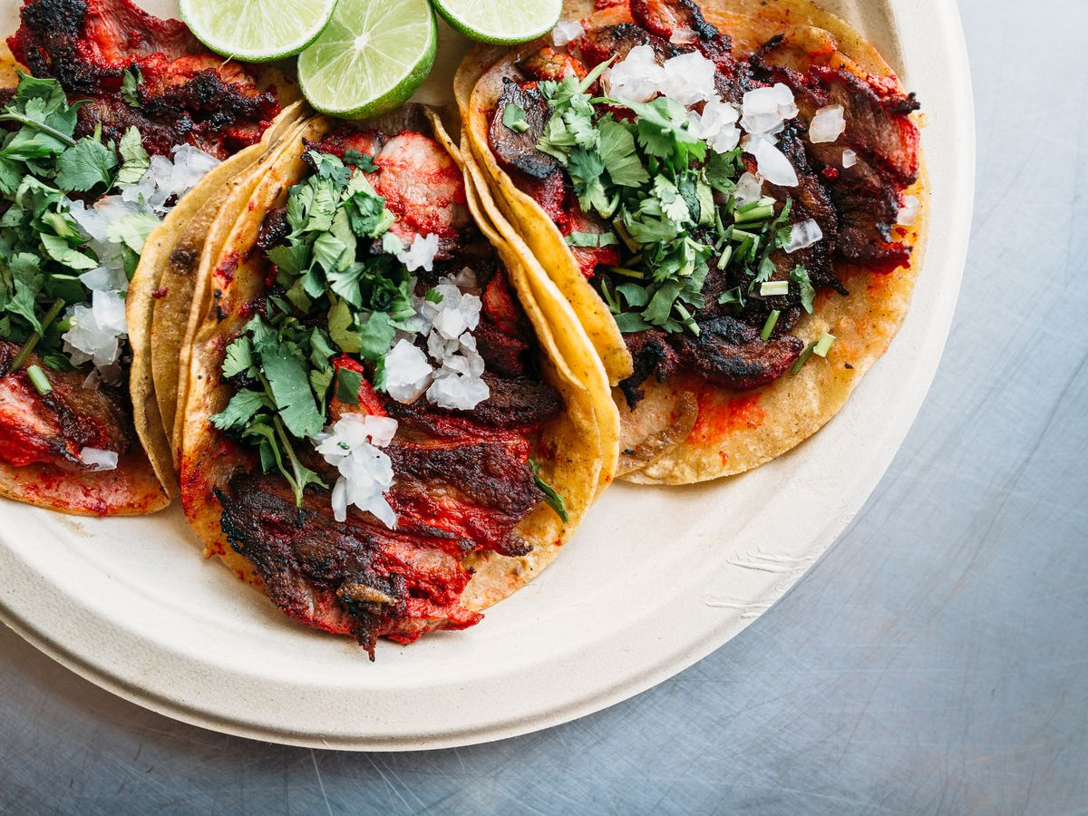 Trompo's world-class tacos are not to be missed