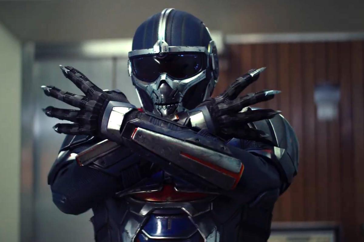 Who is Taskmaster, the villain of Marvel's Black Widow prequel? - Polygon