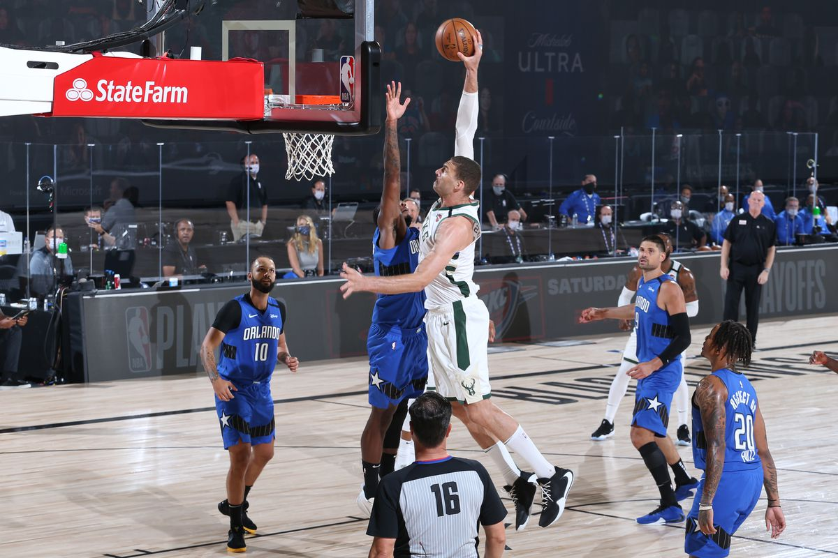 NBA Playoffs 2020 - Bucks vs. Magic Preview: Tilting The Series in the Right Direction - Brew Hoop