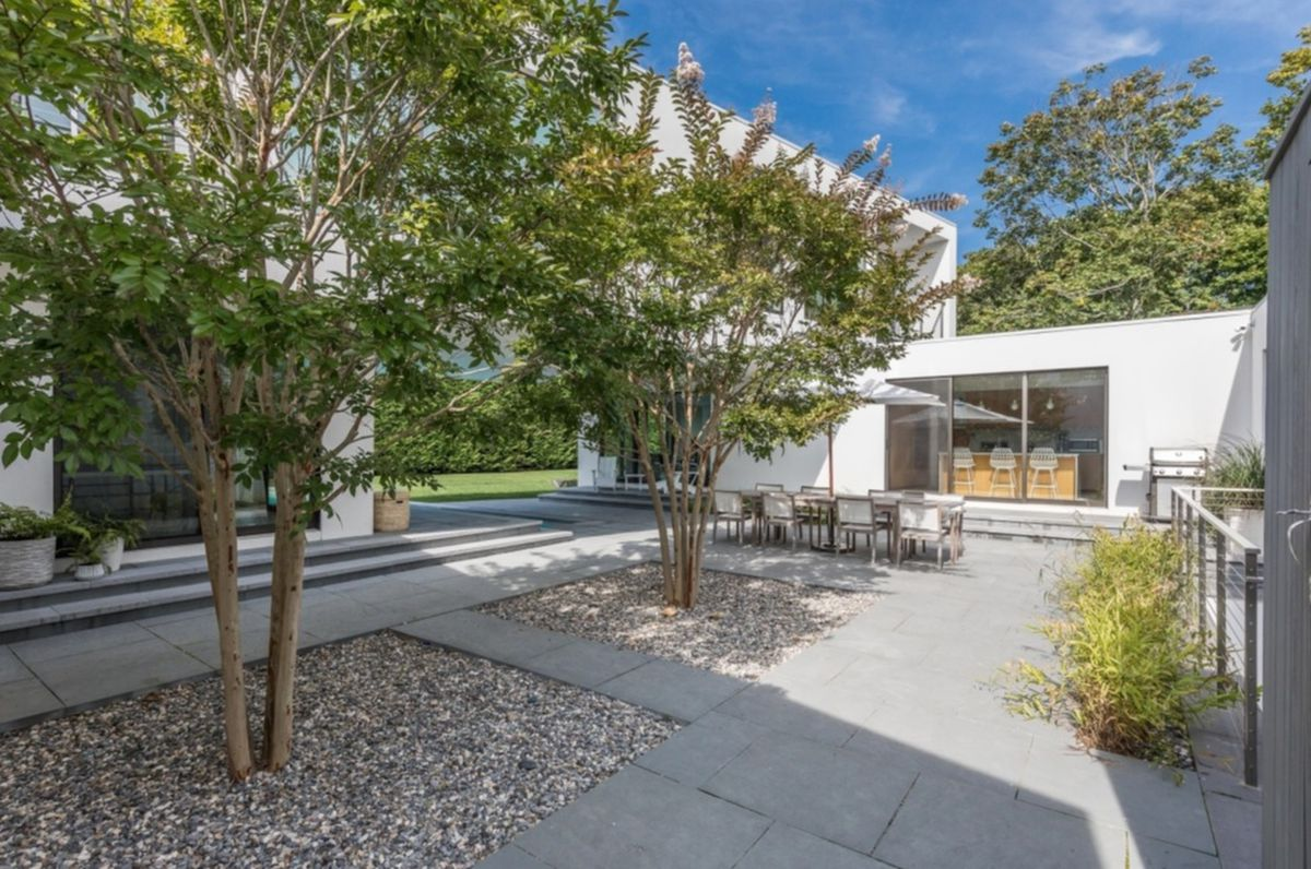 big reveal 6 45m for a new contemporary style home in amagansett