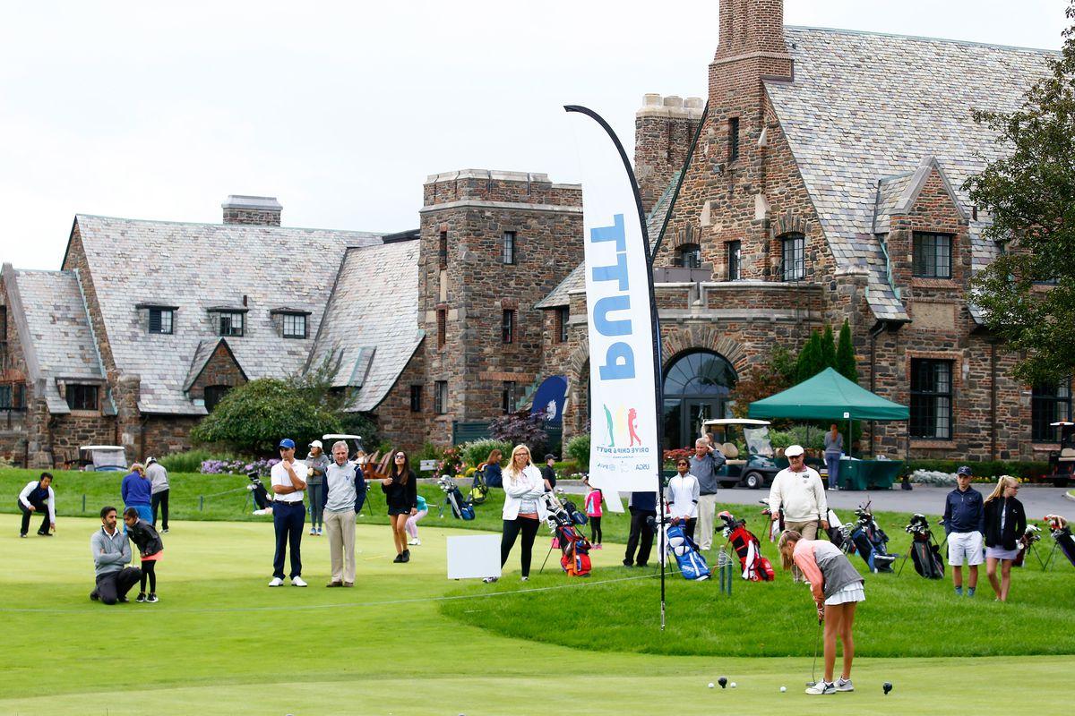 The Drive, Chip and Putt Championship - Winged Foot