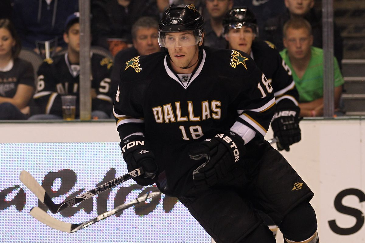22bb9e610 Dallas Stars Daily Links  For Players