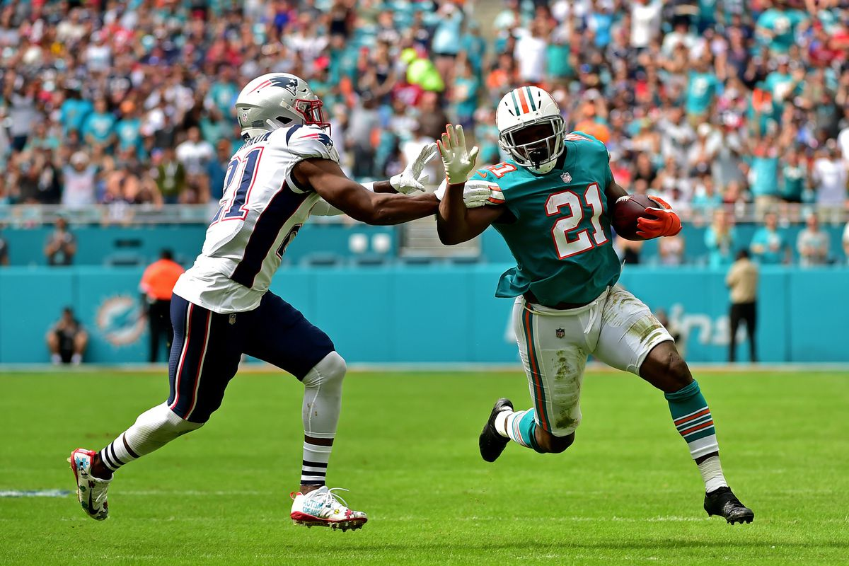 590d62e1 NFL Free Agency 2019: Buffalo Bills signing Frank Gore from Miami ...