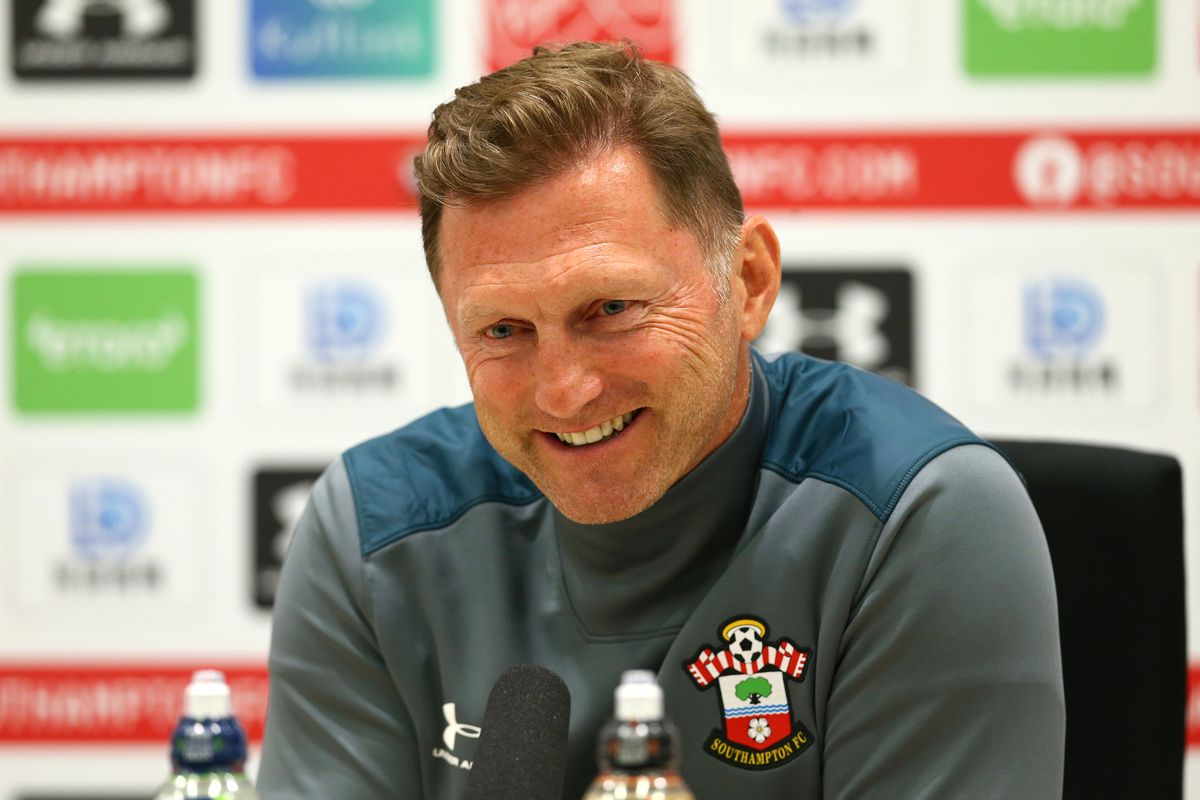 Southampton manager Ralph Hasenhuttl tips Saints striker duo Danny Ings and Che Adams to shine in the upcoming Premier League season