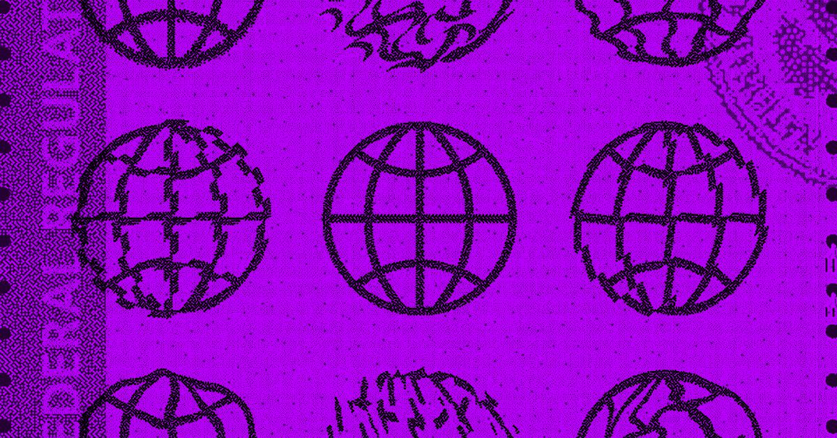 Why the most important Internet Law is being rewritten