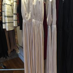 Morgan Carper gown, $100 (from $426)