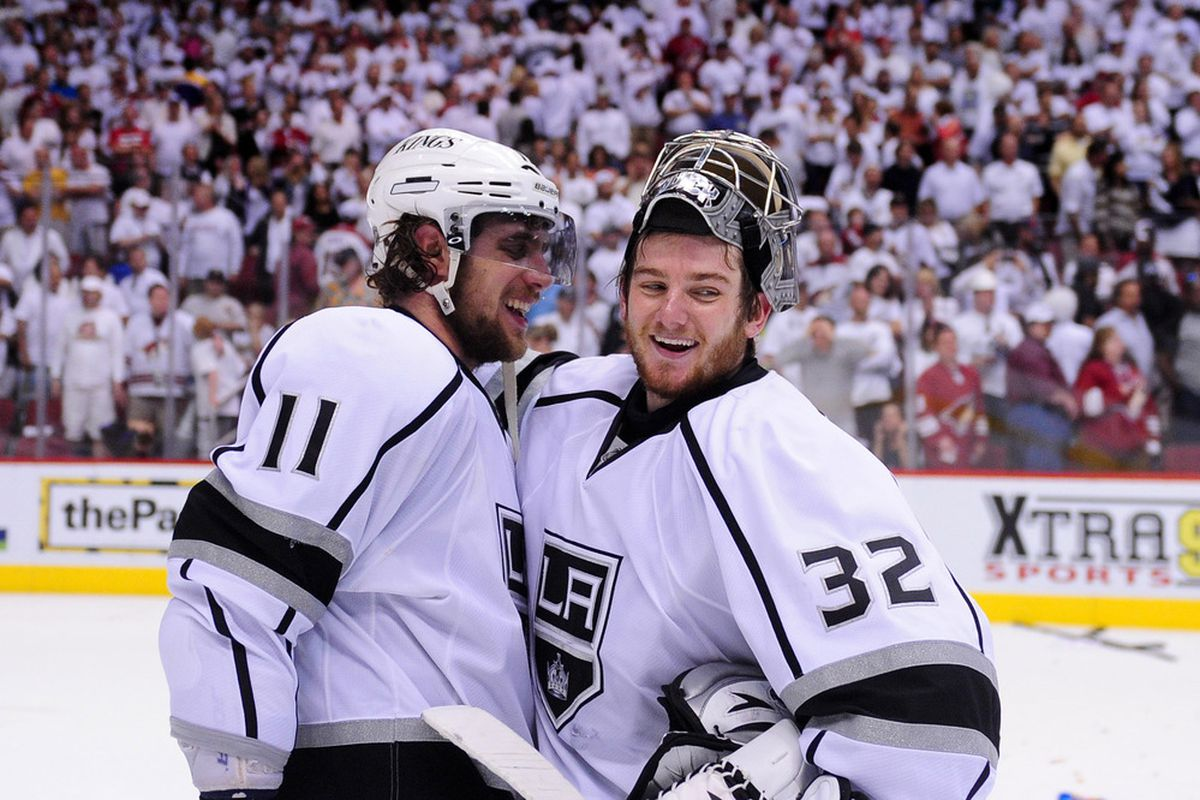 06d43c5a99e Stanley Cup Finals 2012: Why The Los Angeles Kings Will Win It All ...