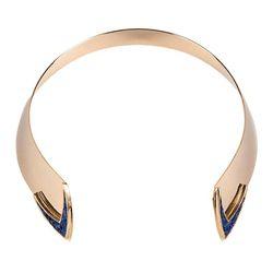 <b>Lady Grey</b> Vex collar, $275