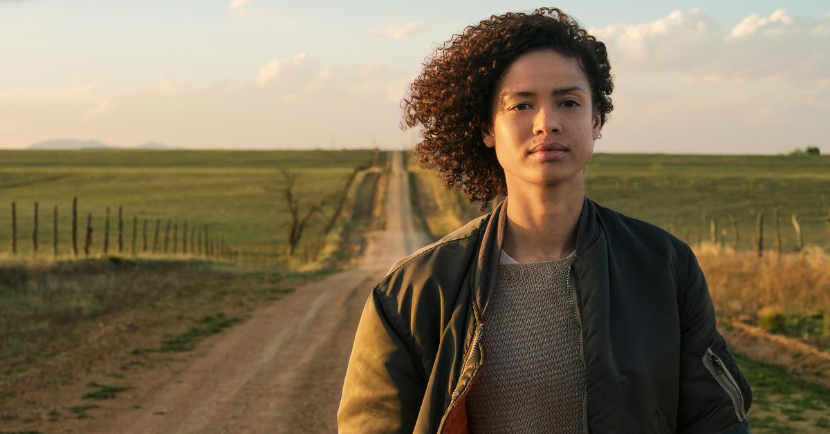 Fast Color is a marvelous entry in a dying genre: the small superhero movie