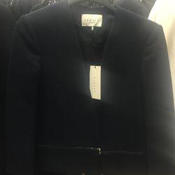 Blazer, $150