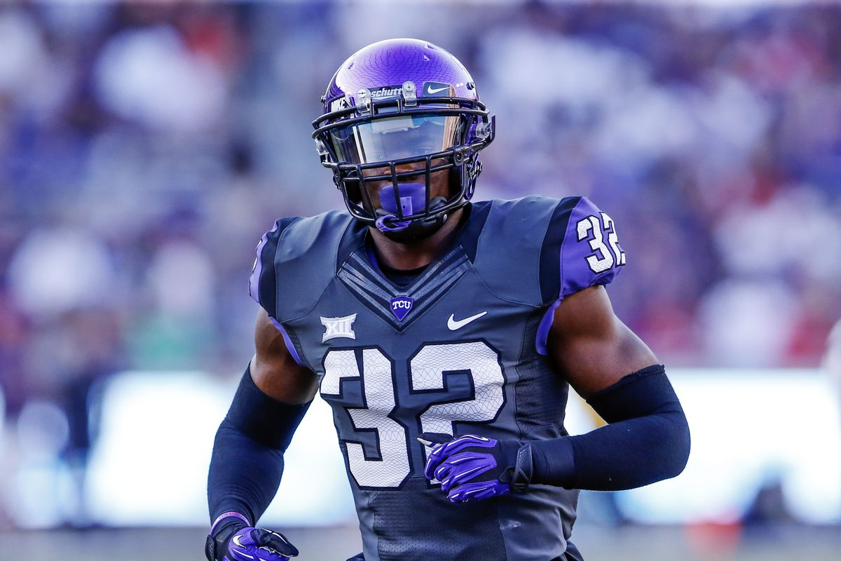 Image Result For Tcu Football