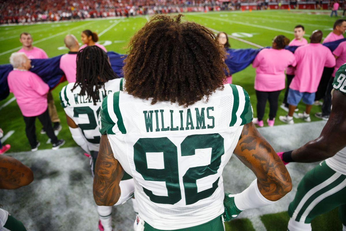 NFL: New York Jets at Arizona Cardinals