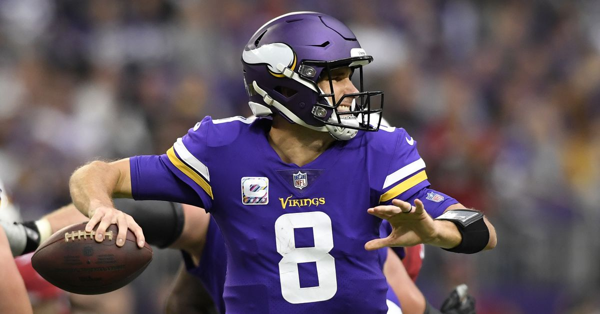 Jets-Vikings: 6 Questions with Daily Norseman