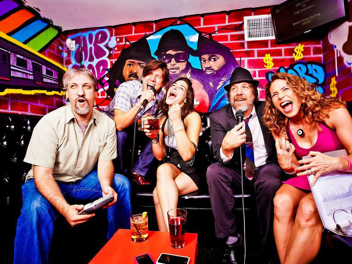 Sing It Out at These 12 Karaoke Bars in Austin