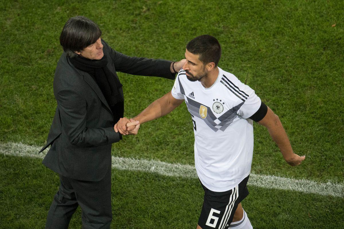 Germany vs France