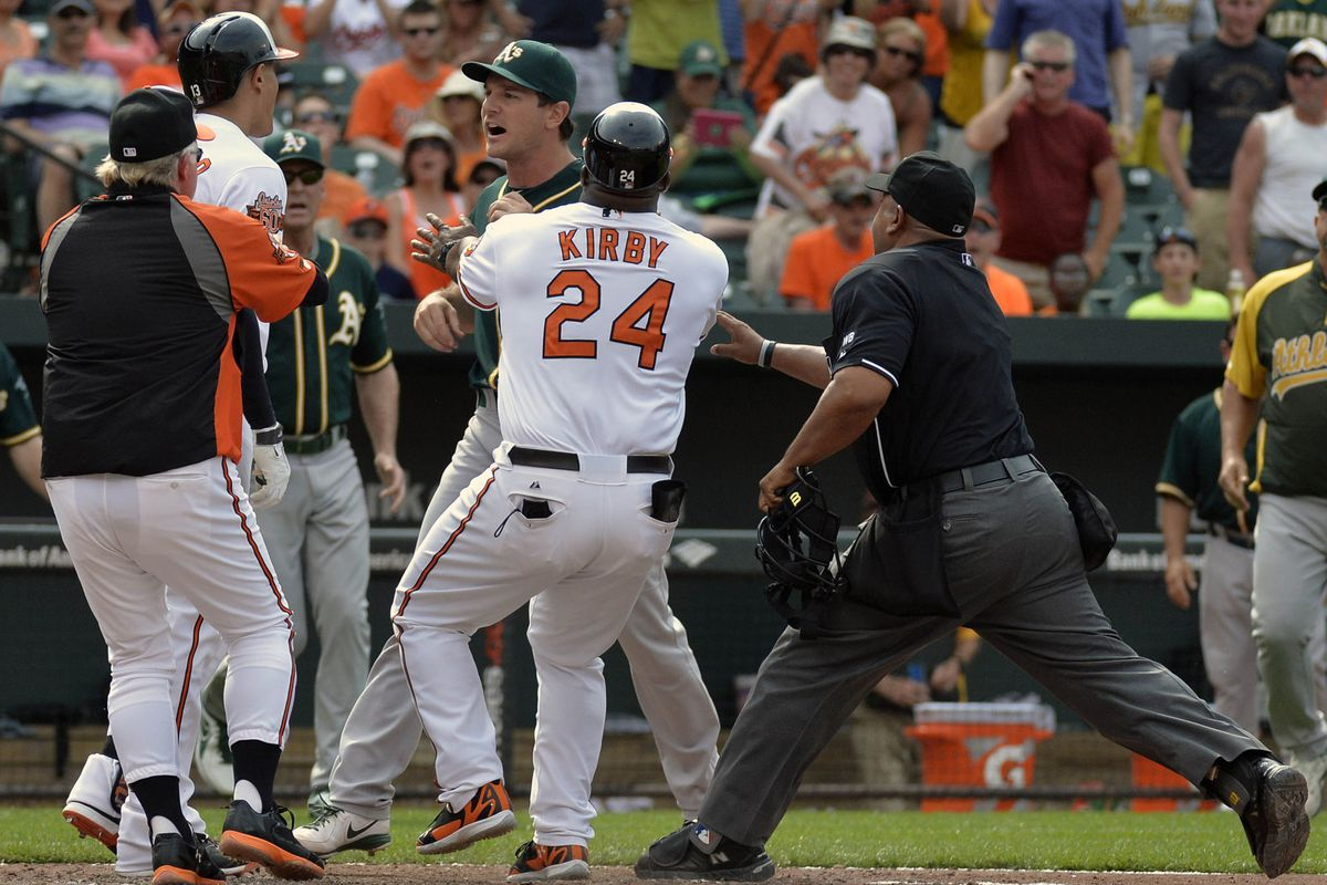 This is how the past week went for Manny Machado. How about yours?