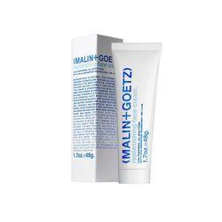 "<strong>MALIN+GOETZ</strong> Replenishing Face Cream, <a href=""http://www.malinandgoetz.com/face/replenishing-face-cream?keyword=replenishing"">$72</a>"