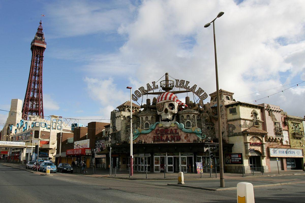 Bids Start For Las Vegas Style Super Casino In The UK
