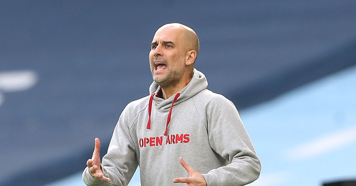 Manchester City boss Pep Guardiola doubles down on proclamation that Bayern Munich is the best team in the wo… - Bavarian Football Works