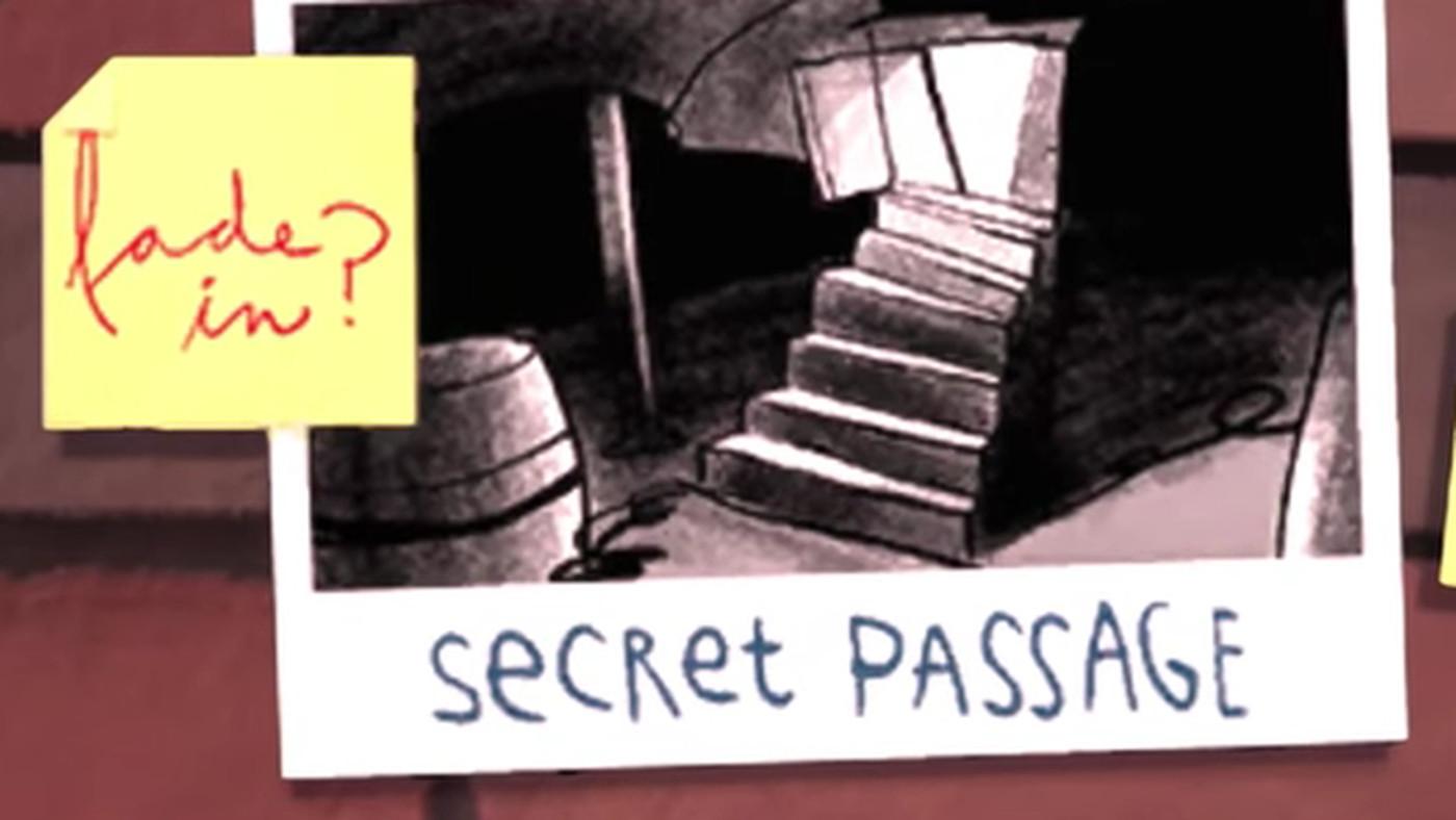 the stanley parable secrets