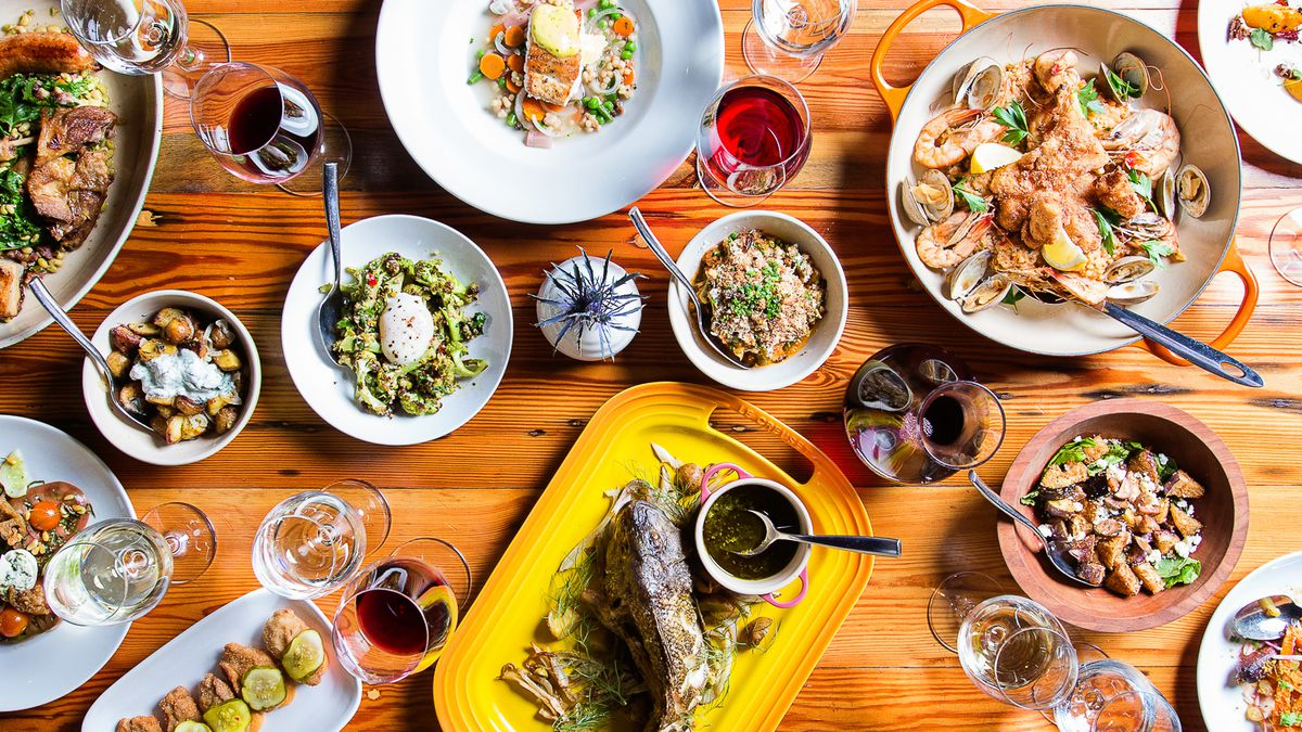 Ultimate Guide To Seafood Restaurants In Charleston