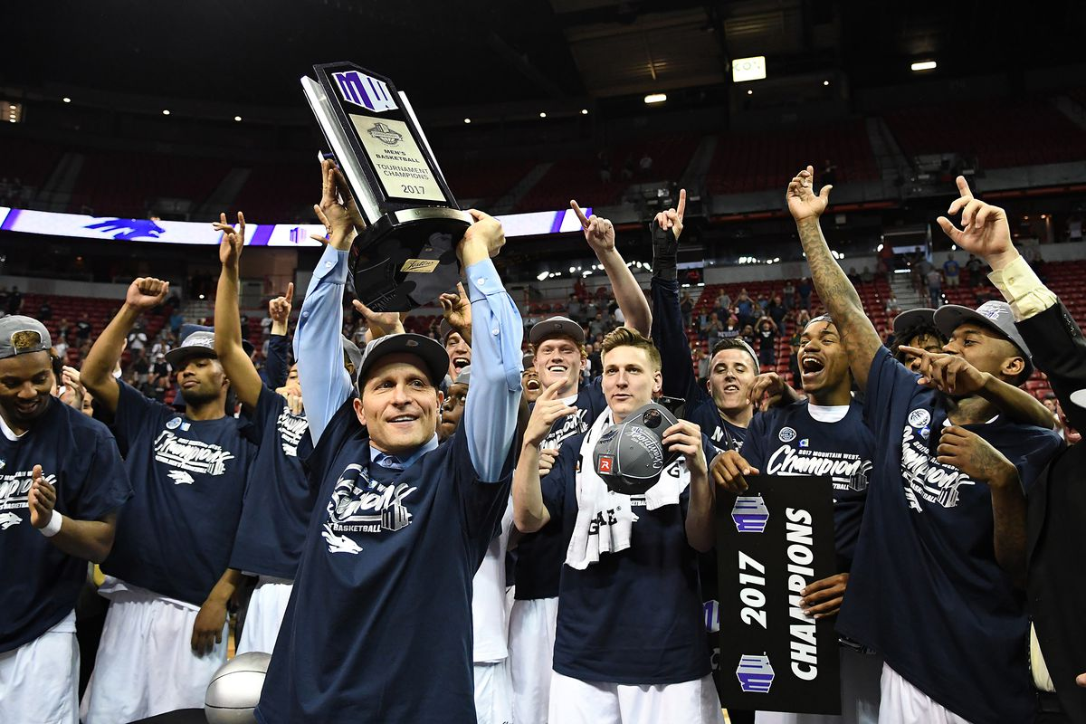 Mountain West Championship: Nevada Wins Great Game Against ...