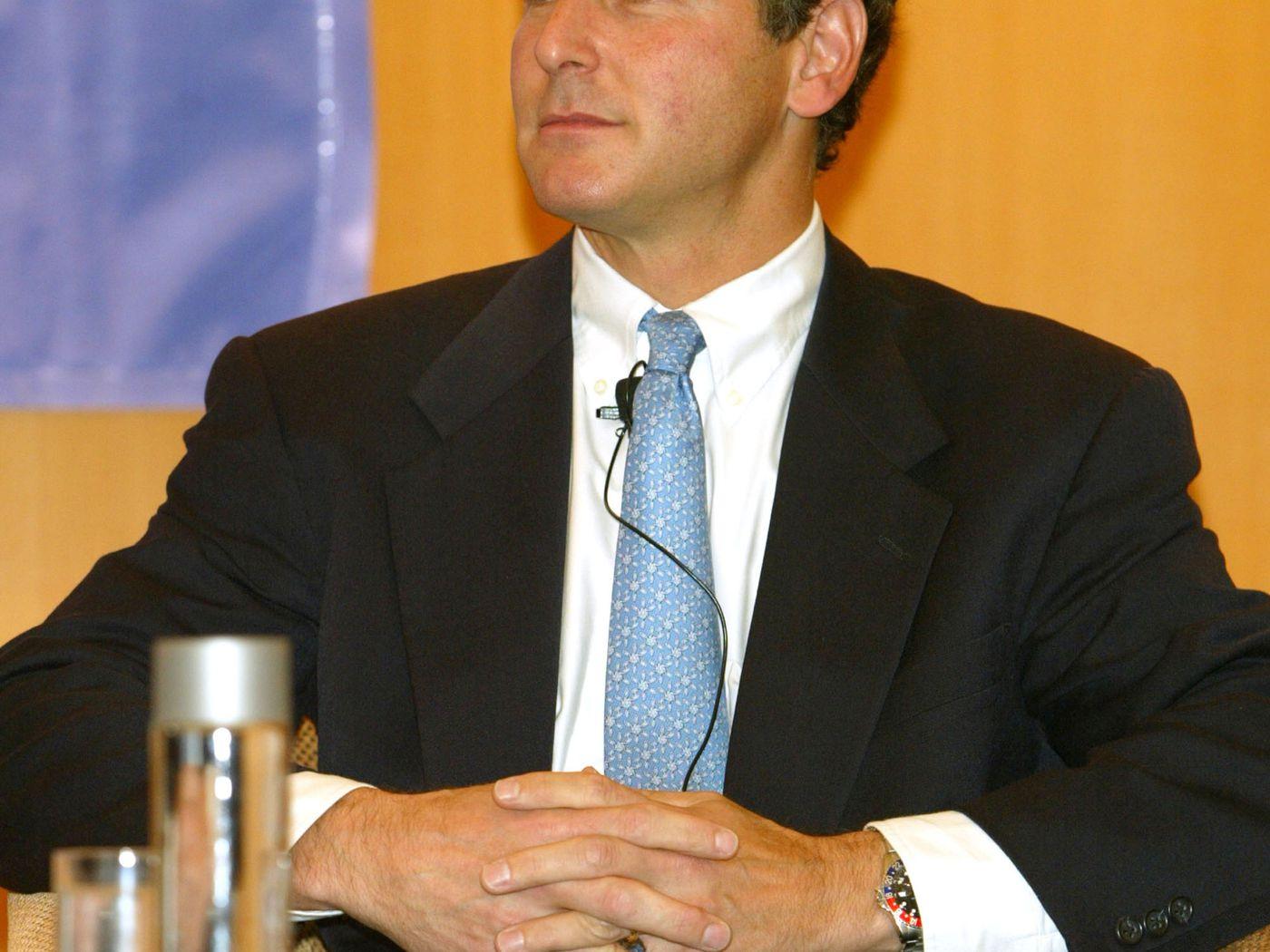 James Citrin from Spencer Stuart CEO Practice on Kara
