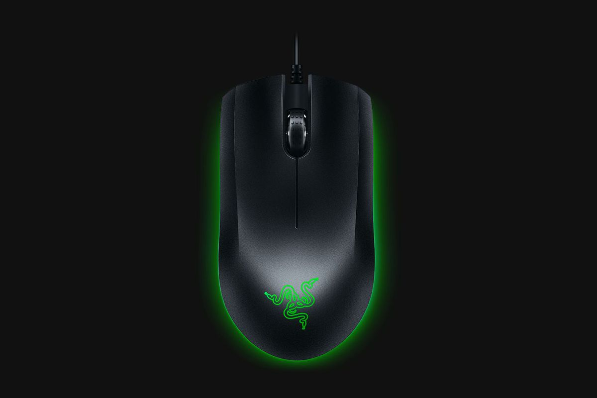 Razer Rounds Out Its Entry Level Gaming Accessories With A Glowing Mamba 5g Chroma Wireless Mouse When It Comes To Companies Like Most Of The Focus Tends Be On High End Product Spectrum Devices Hyperflux