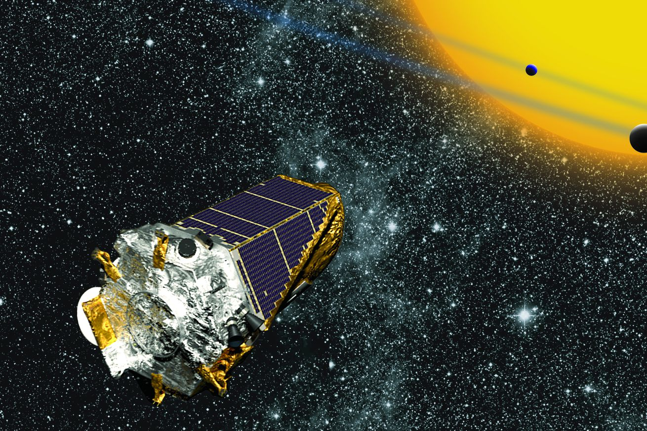 nasa put its famous planet hunting telescope to sleep because it s almost out of fuel
