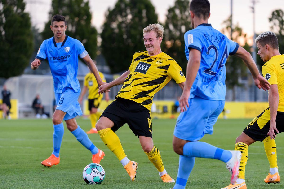 Borussia Dortmund v VfL Bochum - Pre-Season Friendly