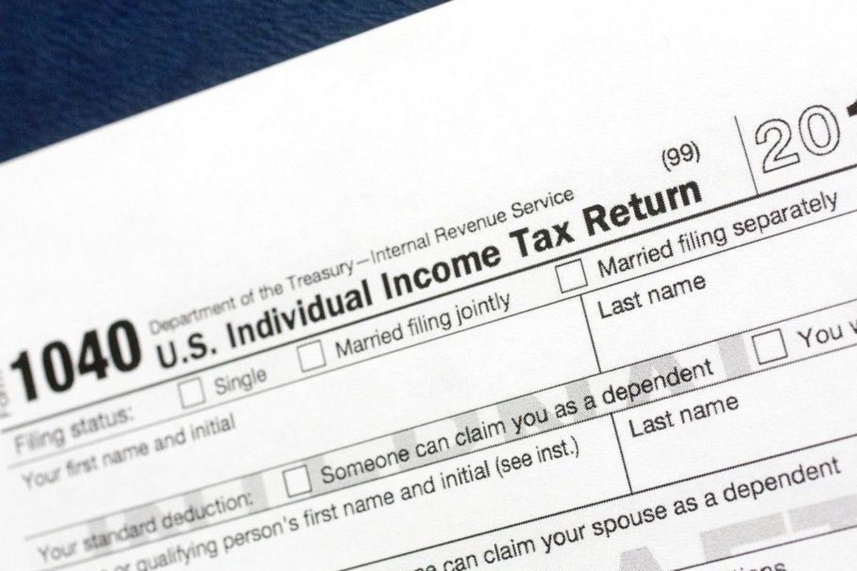 can you file your taxes at the irs office