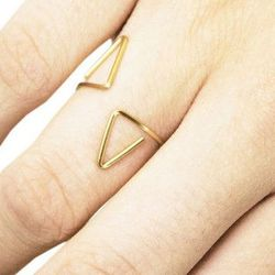 "<b>Dalaga<b> Fin Ring, <a href=""http://www.dalaganyc.com/collections/jewelry/products/fin-ring-by-dalaga"">$15</a>"