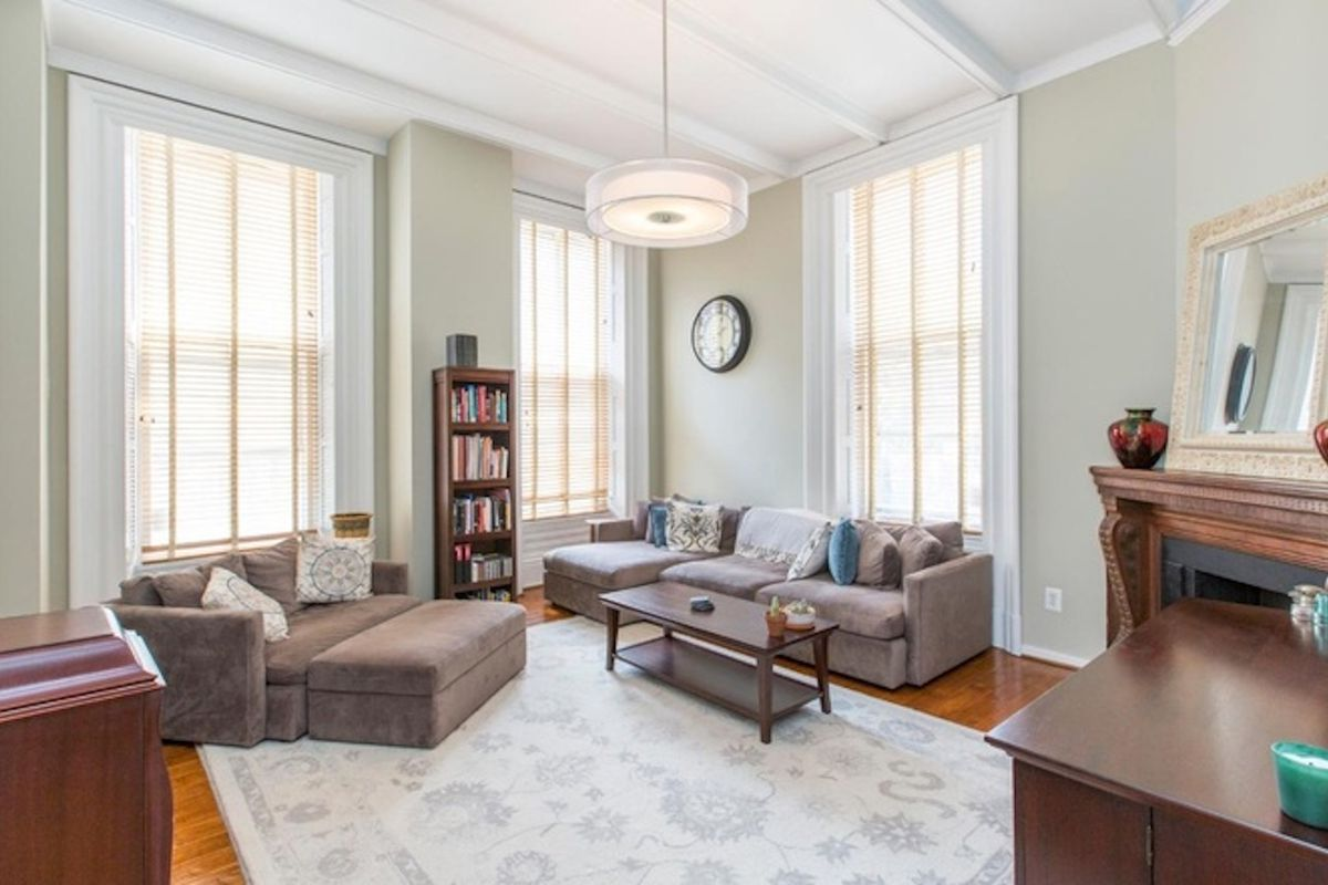 How much for a loft condo in Washington Square West? - Curbed Philly
