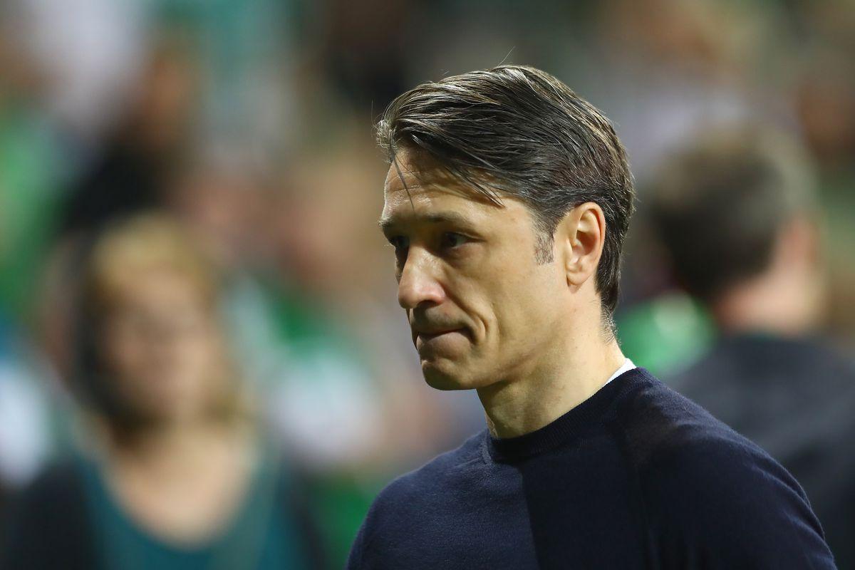 Hasan Salihamidzic Tetap Percaya Kovac Berikan Bayern Jawara