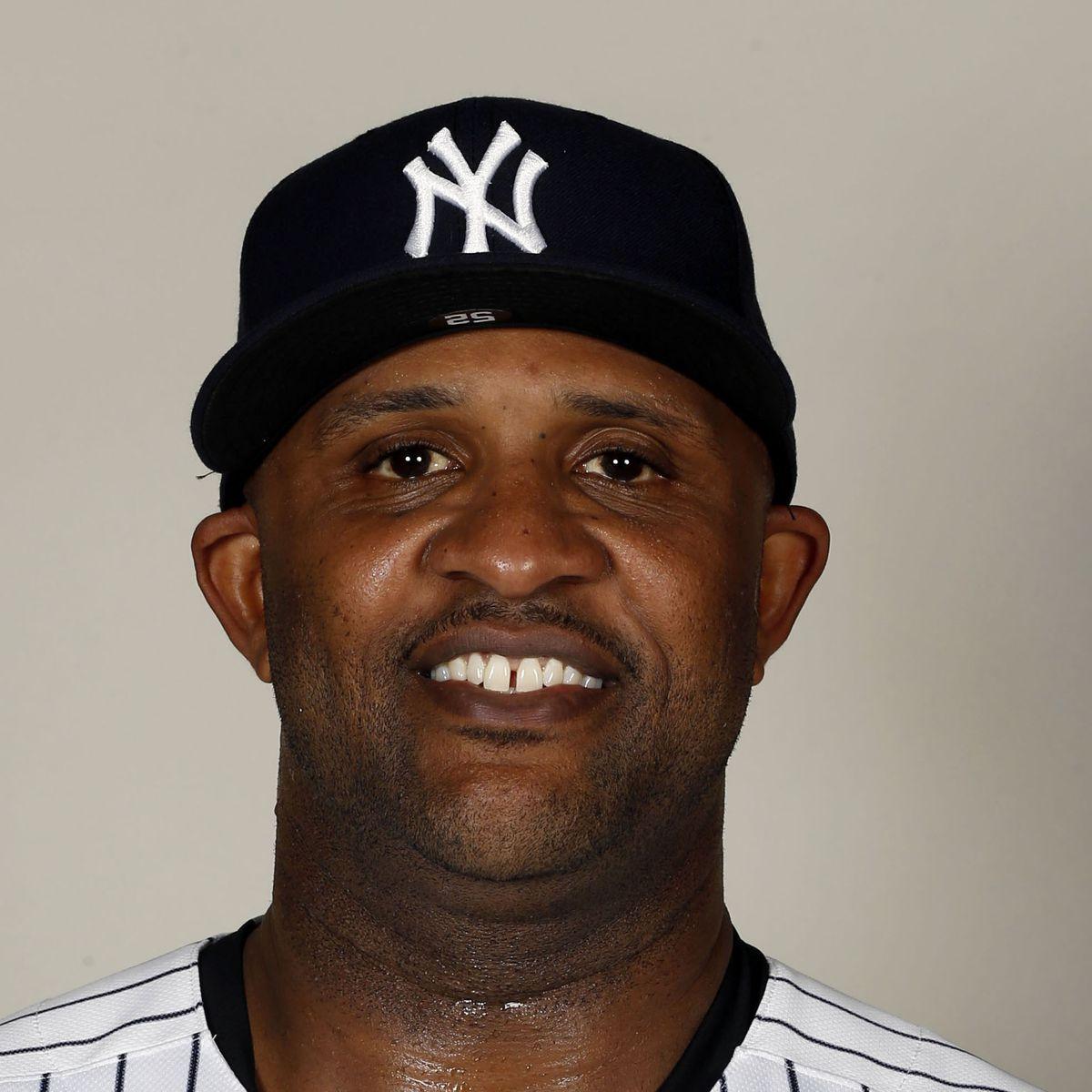 MLB: New York Yankees-Media Day
