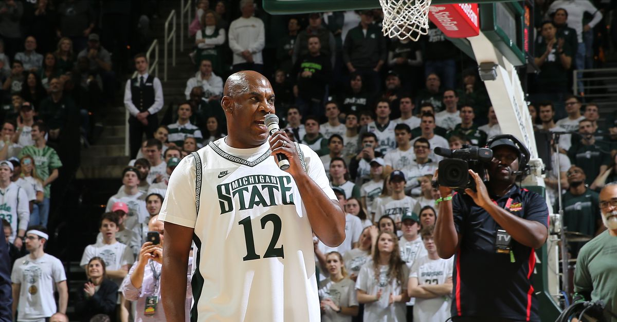 FanPulse: Michigan State fans are excited for Mel Tucker