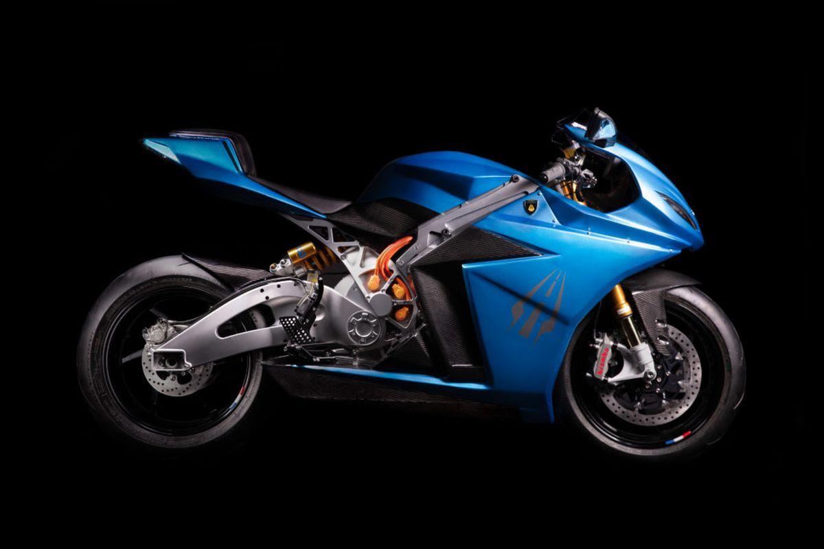 Lighting S Speedy Strike Electric Motorcycle Starts At 13 000 The Verge