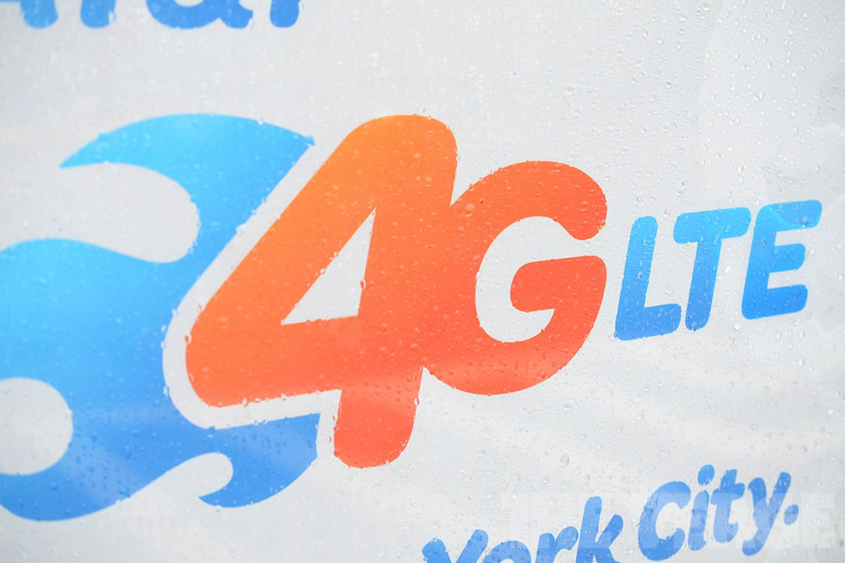 AT&T 4G LTE logo stock 1020