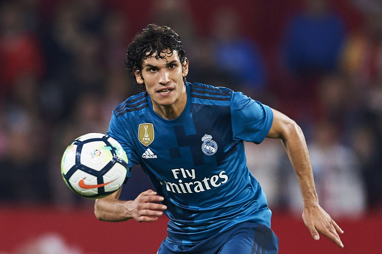 Jesus Vallejo?Injuries and Depth Curtailing Youngster?s Growth