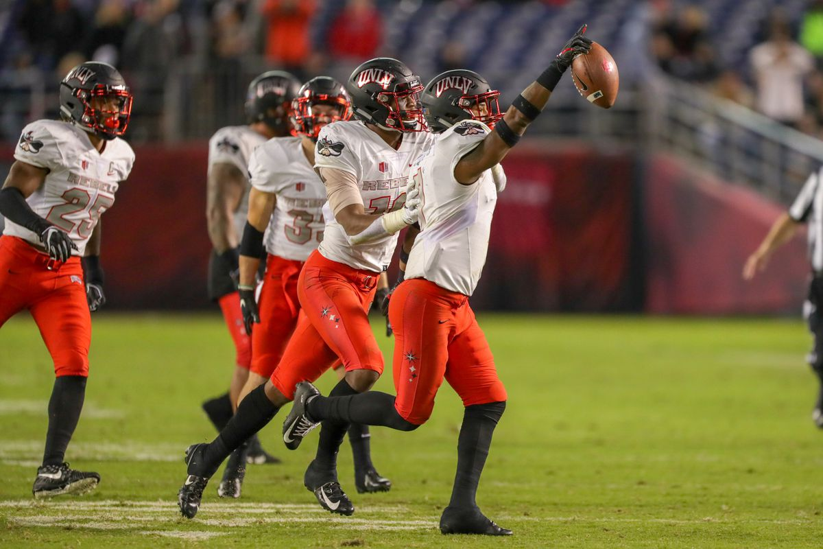 2019 Recruiting Breakdown Unlv Mountain West Connection