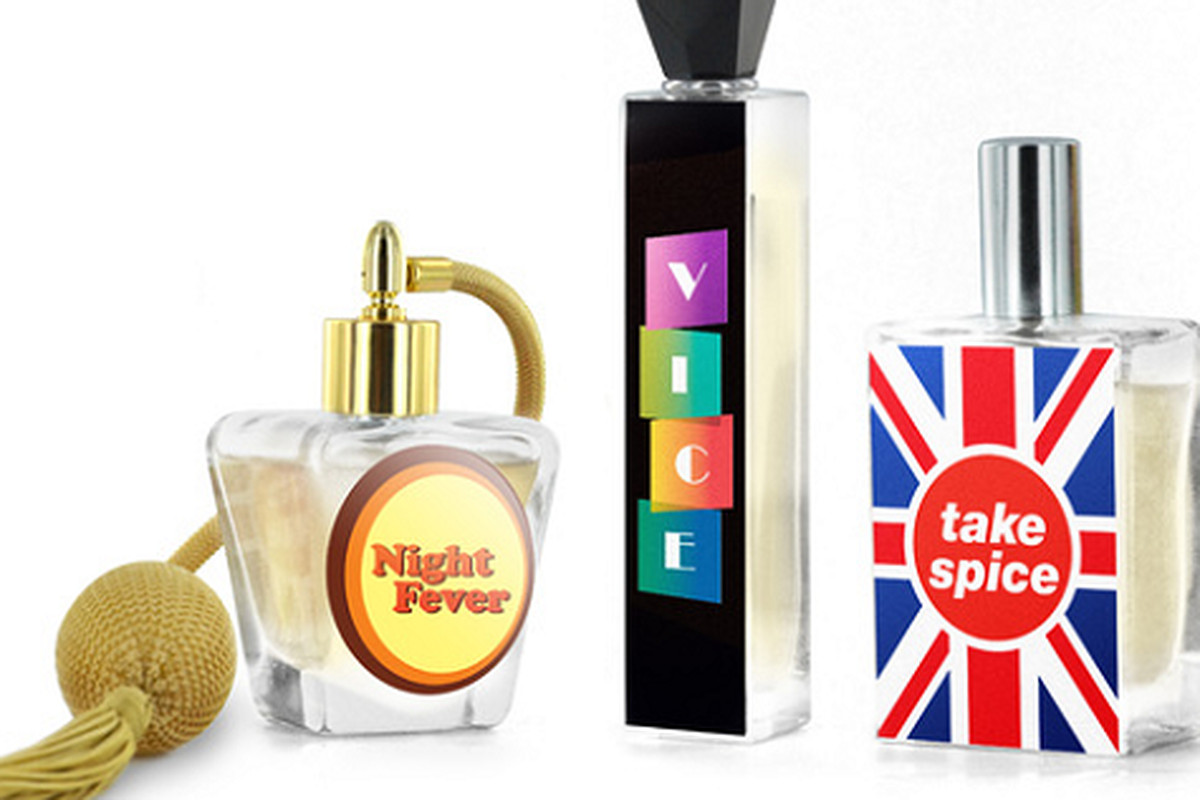 Good News: You Can Now Smell Like the '80s! - Racked