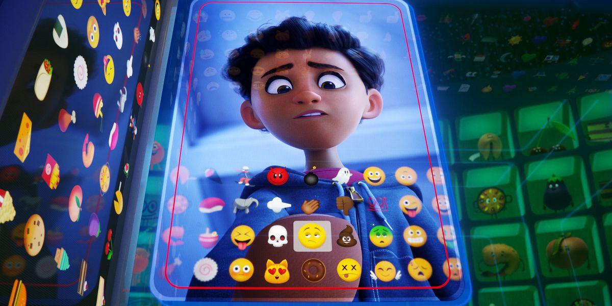 Do not see The Emoji Movie - Vox