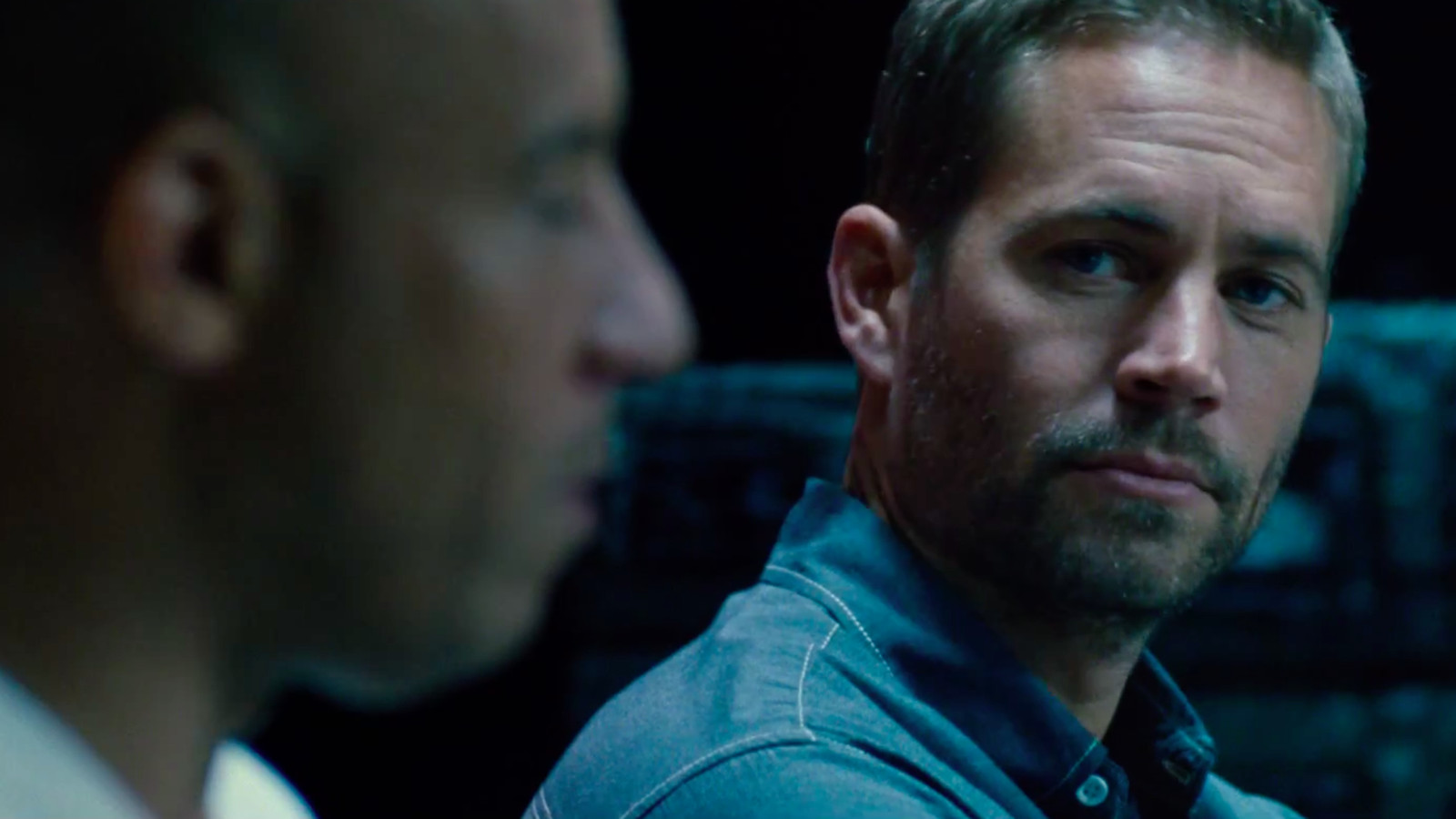 Every Line Of Dialogue From The New Furious 7 Trailer  Explained