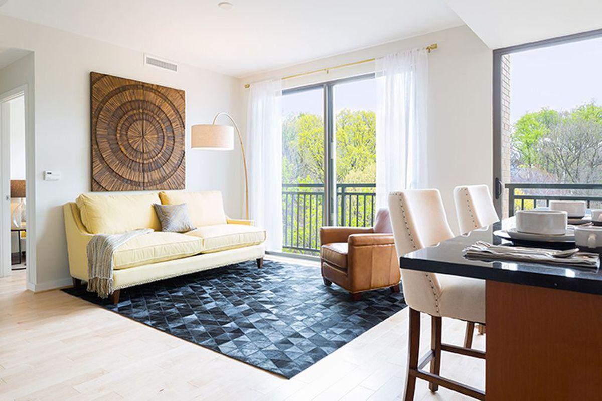 D.C. rent comparison: What $4,000/month rents you - Curbed DC