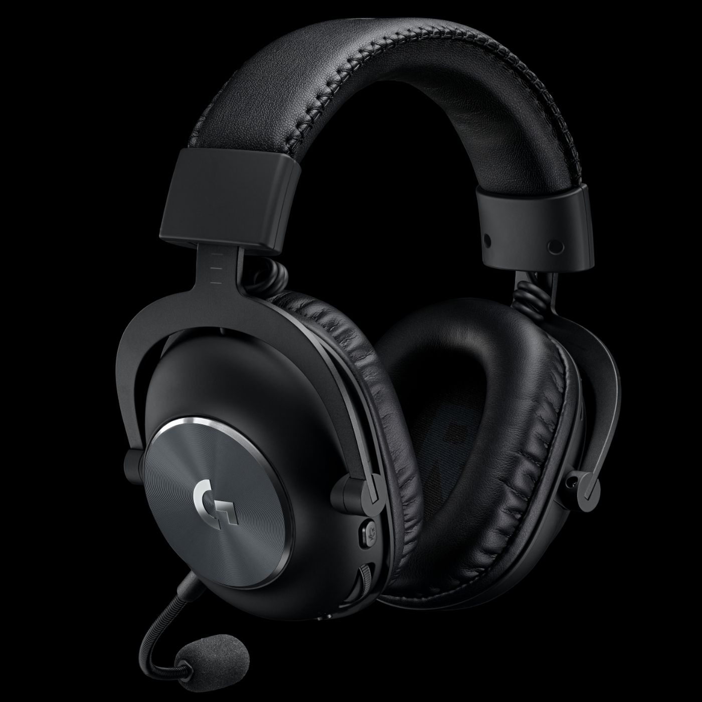 Logitech S New Pro X Lightspeed Is Its Latest Gaming Headset To Go