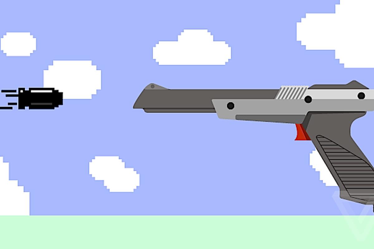 The Guns of E3