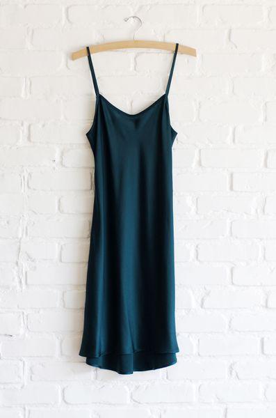 Six Slip Dresses To Buy Right Now Racked La