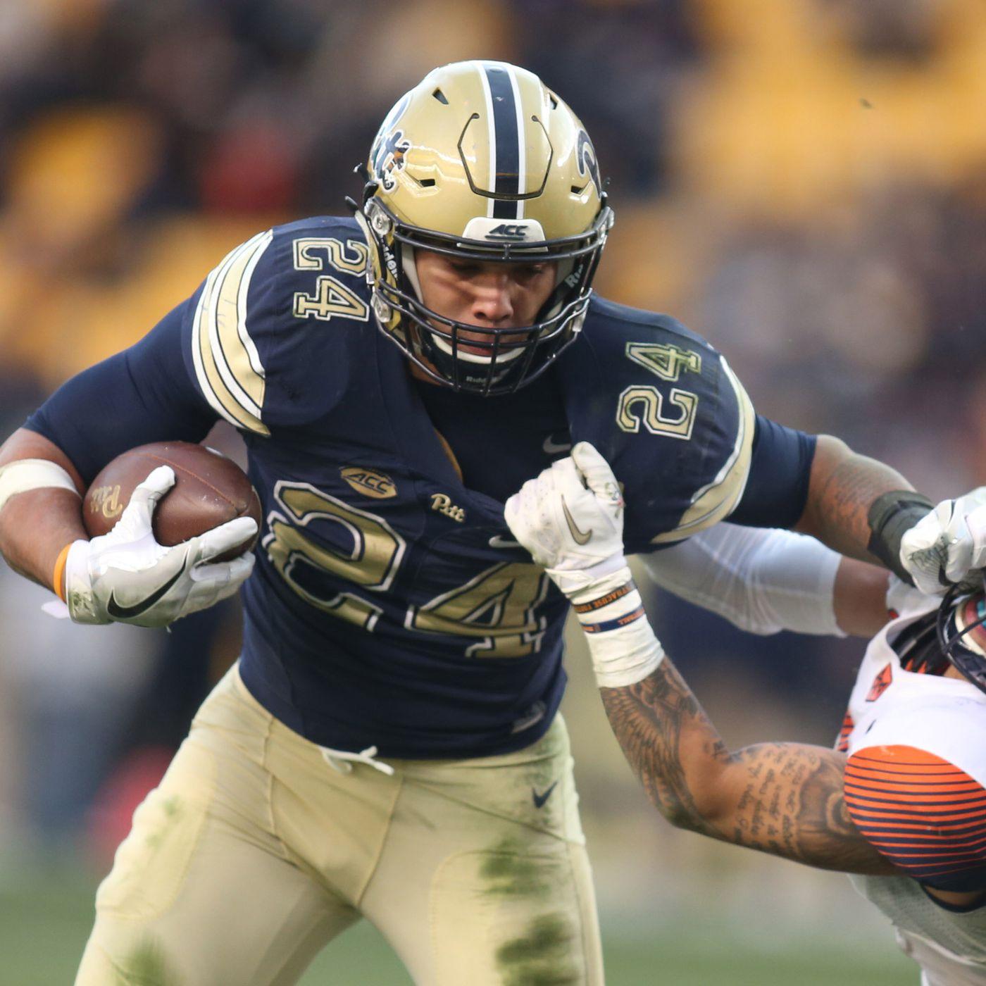 Pitt Beat Syracuse In The Highest Scoring Major College Football