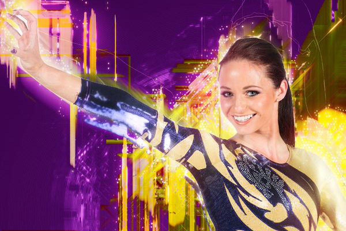 Jessie Jordan is the hero!