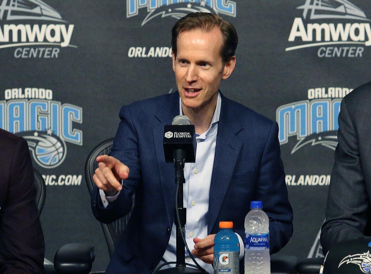 New Orlando Magic Draft Picks